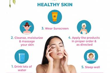 How to take care of your skin??
